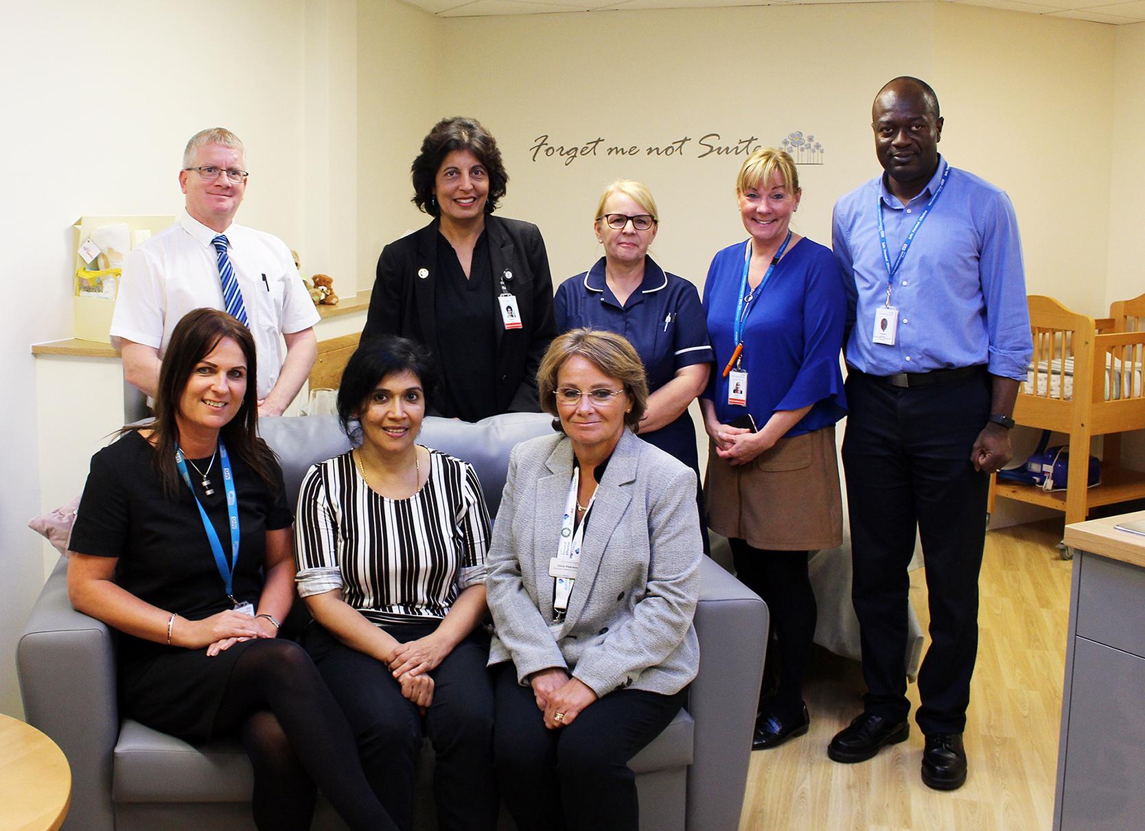 leading london teaching hospitals - HD1668×1211